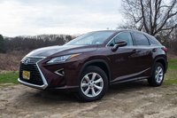 Picture of 2016 Lexus RX 350, exterior