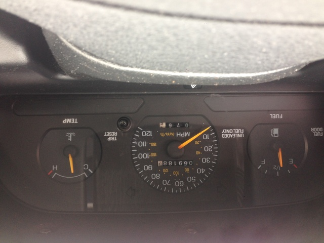Picture of 1996 Ford Escort 4 Dr LX Sedan
