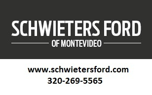 Schwieters Ford of Montevideo - Montevideo, MN: Read ...