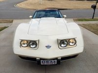 Picture of 1978 Chevrolet Corvette Coupe, gallery_worthy