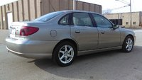 Picture of 2003 Saturn L300 Base, gallery_worthy