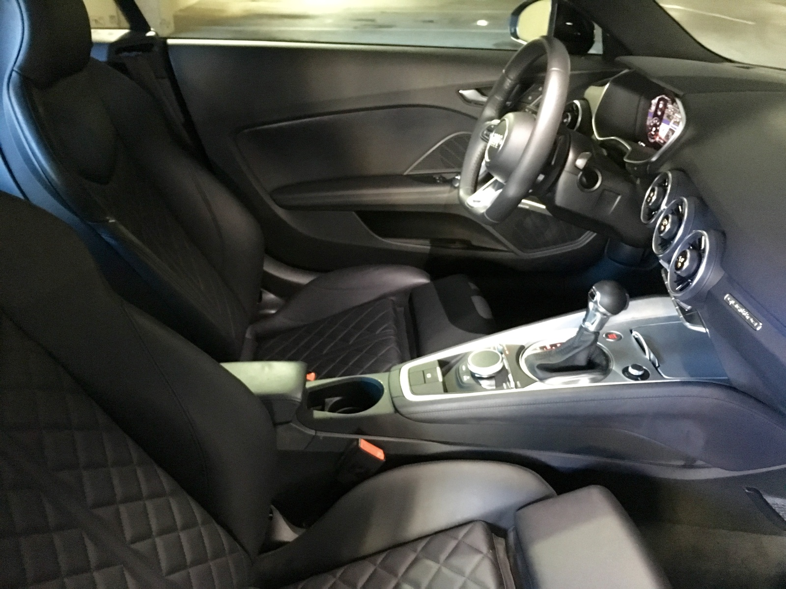 Picture of 2016 Audi TT 2.0T quattro