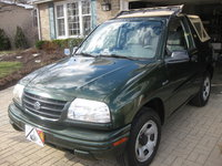 Picture of 2001 Suzuki Vitara 2 Dr JLS Convertible