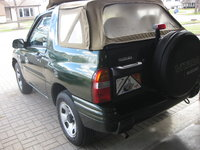 Picture of 2001 Suzuki Vitara 2 Dr JLS Convertible, gallery_worthy