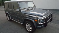 Picture of 2012 Mercedes-Benz G-Class G 550