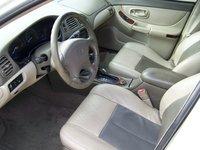 Picture of 2002 Oldsmobile Intrigue 4 Dr GLS Sedan