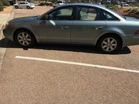 Picture of 2007 Ford Five Hundred SEL