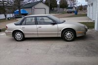 Picture of 1993 Saturn S-Series 4 Dr SL2 Sedan