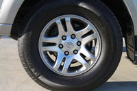 Picture of 2003 Toyota Sequoia Limited