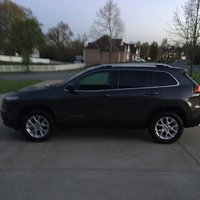 Picture of 2014 Jeep Cherokee Latitude 4WD