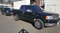 Picture of 2005 Ford F-150 Lariat SuperCab, exterior, gallery_worthy
