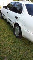Picture of 1993 Geo Prizm 4 Dr STD Sedan, exterior