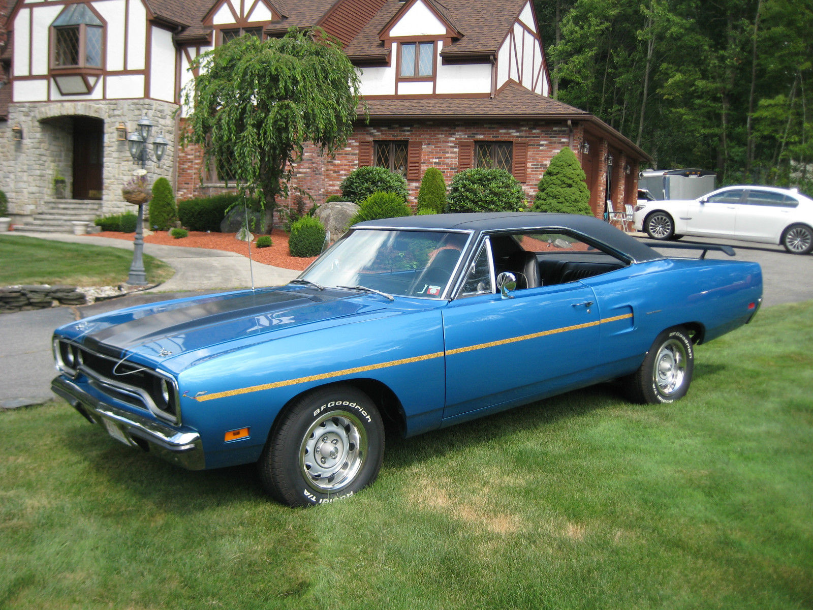 1970 Plymouth Road Runner Overview Cargurus