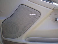 Picture of 2006 Cadillac Escalade ESV AWD, interior