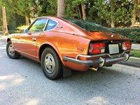 1970 Datsun 240Z Overview