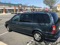 Picture of 2004 Chevrolet Venture LS, exterior