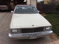 1980 Chevrolet El Camino Picture Gallery