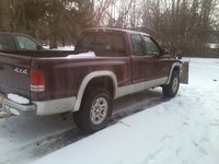 Picture of 2001 Dodge Dakota 2 Dr SLT 4WD Extended Cab SB, exterior