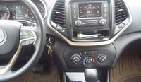 Picture of 2014 Jeep Cherokee Sport 4WD, interior