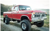 Picture of 1976 Ford F-250, exterior