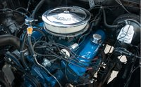 Picture of 1976 Ford F-250, engine