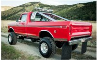 1976 Ford F-250 Overview