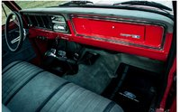 Picture of 1976 Ford F-250, interior