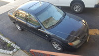 Picture of 2003 Mazda Protege LX, exterior