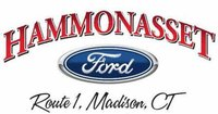 Hammonasset Ford logo