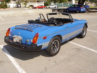 Picture of 1978 MG MGB Coupe, exterior