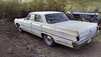 1963 Oldsmobile Eighty-Eight Overview