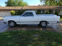Picture of 1967 Ford Ranchero, exterior, gallery_worthy