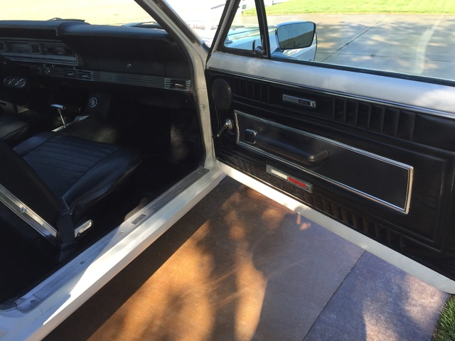 Picture of 1967 Ford Ranchero, interior, gallery_worthy