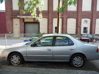 Picture of 1994 Nissan Altima SE, exterior