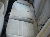 Picture of 1994 Nissan Altima SE, interior