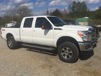 Picture of 2016 Ford F-250 Super Duty Lariat Crew Cab 4WD
