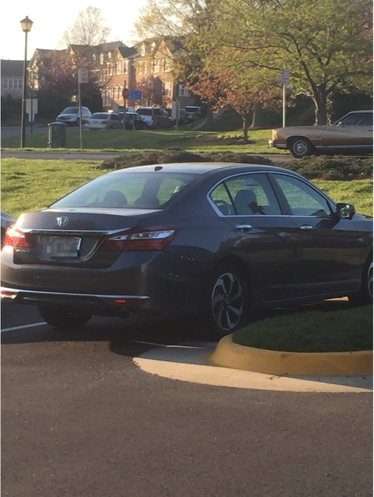 Picture of 2016 Honda Accord EX-L with Honda Sensing