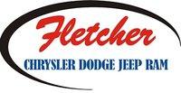 Fletcher Chrysler Dodge Jeep Ram logo