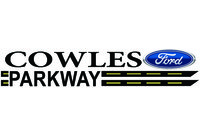 Cowles Parkway Ford logo