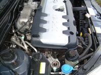 Picture of 2007 Hyundai Accent GLS, engine