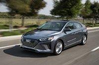 2017 Hyundai Ioniq Overview