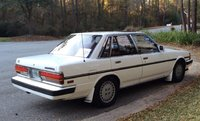 Picture of 1987 Toyota Cressida STD, exterior, gallery_worthy