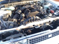 Picture of 1987 Toyota Cressida STD, engine