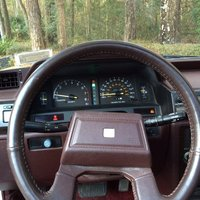 Picture of 1987 Toyota Cressida STD, interior, gallery_worthy