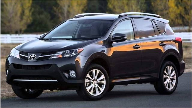 2016 toyota rav4 cargurus. Black Bedroom Furniture Sets. Home Design Ideas