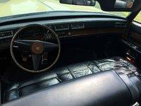 Picture of 1975 Cadillac Eldorado, interior