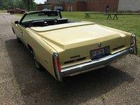 1975 Cadillac Eldorado Overview