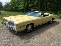 Picture of 1975 Cadillac Eldorado, exterior