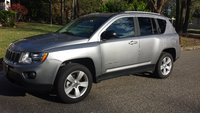Picture of 2016 Jeep Compass Sport