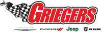 Grieger's Motor Sales Inc logo